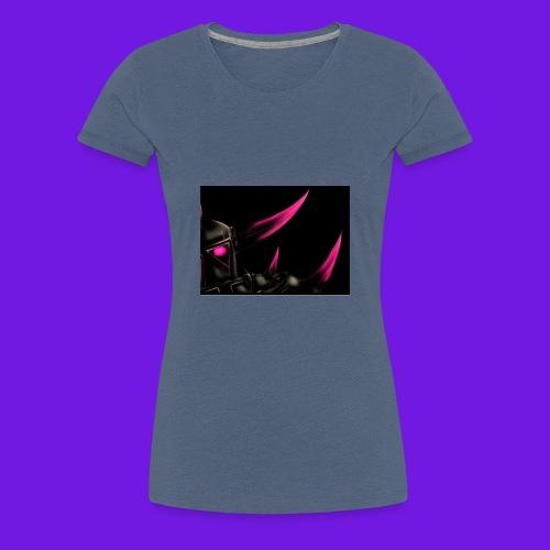 P.E.K.A. - Maglietta Premium da donna