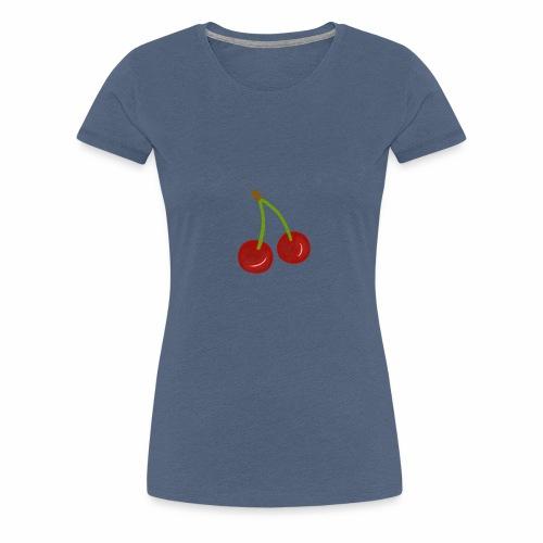 Kischen Geschenkidee - Frauen Premium T-Shirt