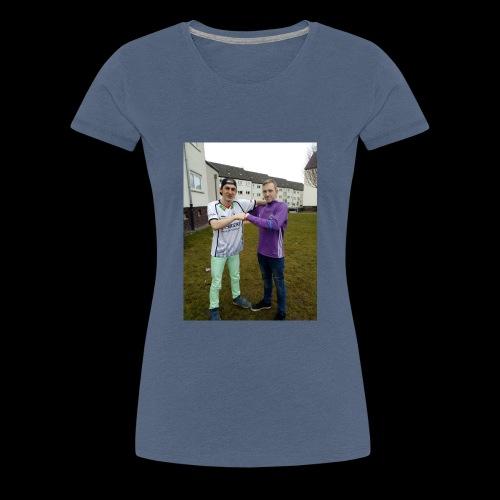 IMG 20180310 134618 - Frauen Premium T-Shirt