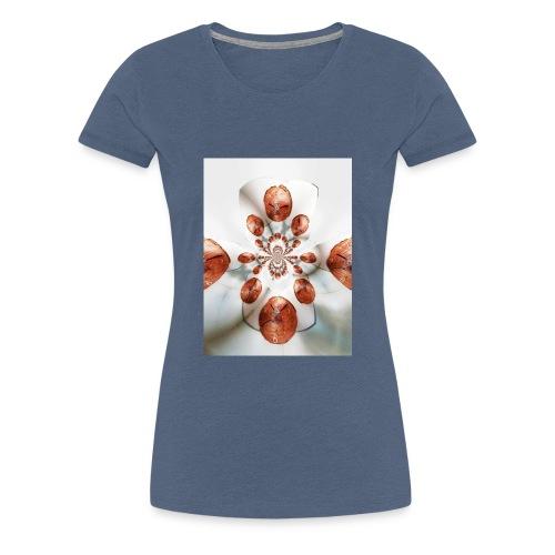 image3A21912 mirror8 1530514846397 - Camiseta premium mujer