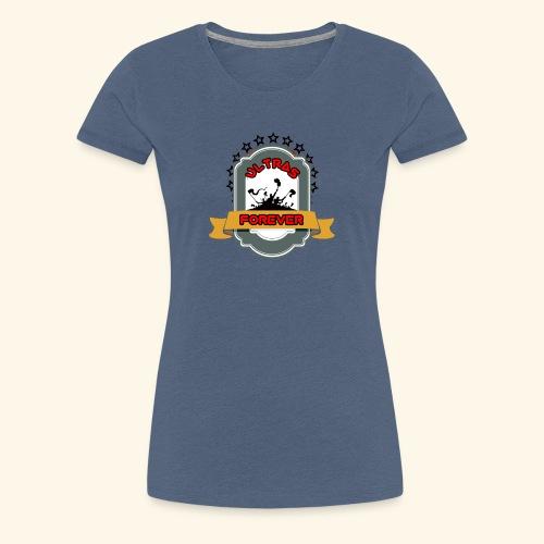 Logopit 1528488757728 - Frauen Premium T-Shirt
