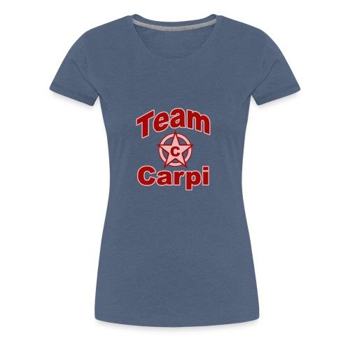 Team carpi - T-shirt Premium Femme