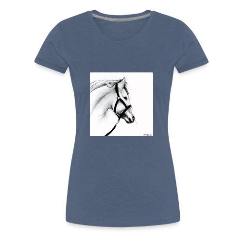 IMG 8299 Fotor - Frauen Premium T-Shirt