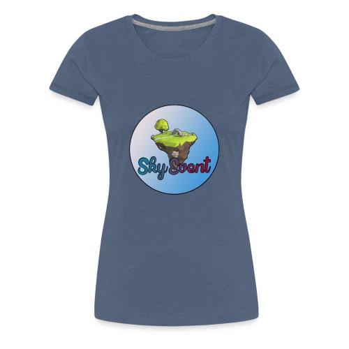 SkyEvent - T-shirt Premium Femme