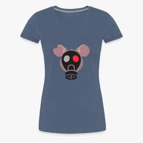 ElderPNG SPREAD - Camiseta premium mujer