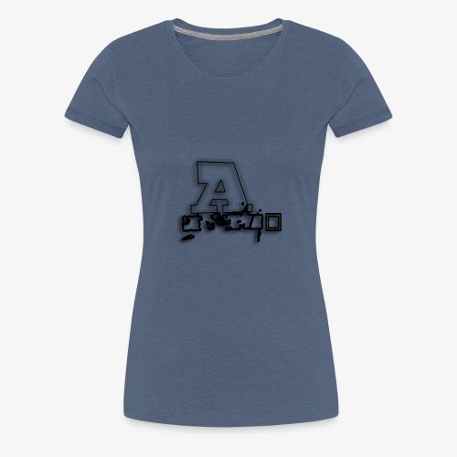 AI Beats - Women's Premium T-Shirt