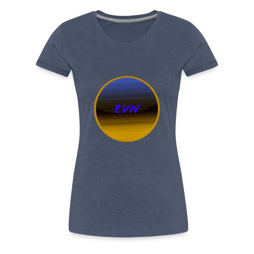 EVN Original Design 2018 - Women's Premium T-Shirt