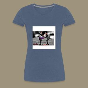 Familien - Frauen Premium T-Shirt