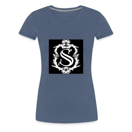 salvatore's - Women's Premium T-Shirt