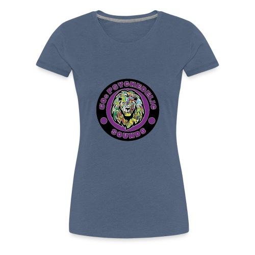 leon1 - Camiseta premium mujer