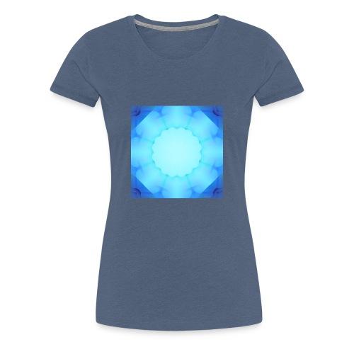 Mándala habla -speak - Camiseta premium mujer