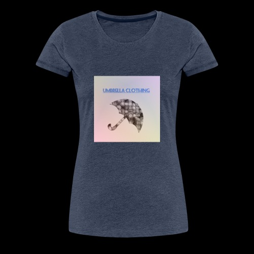 Umbrella goods - Women's Premium T-Shirt
