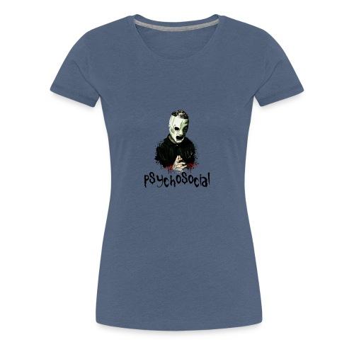 T-shirt - Corey taylor - Maglietta Premium da donna