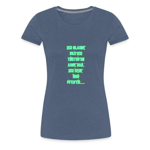 Grafik7 - Frauen Premium T-Shirt
