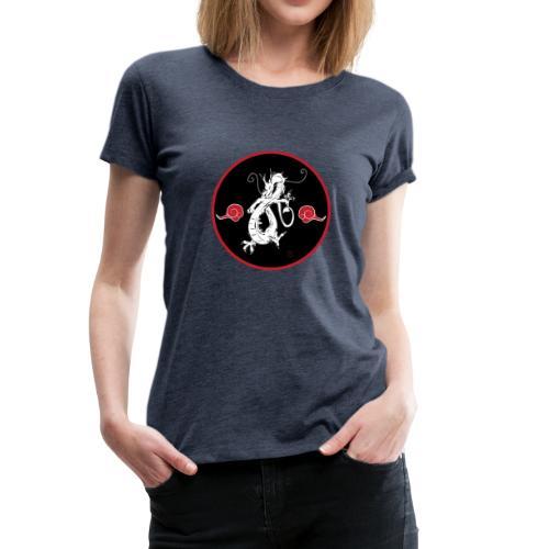 Ryuu - T-shirt Premium Femme