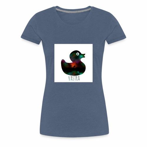 canard - T-shirt Premium Femme