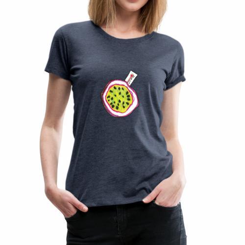 Brewski Passionfeber ™ - Women's Premium T-Shirt