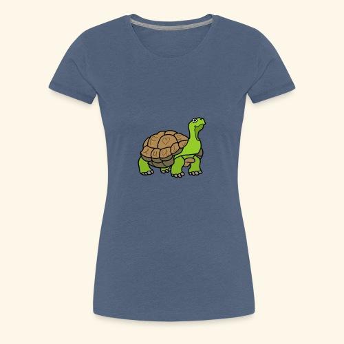 Famulus Profilbild - Offizielles Design - Frauen Premium T-Shirt
