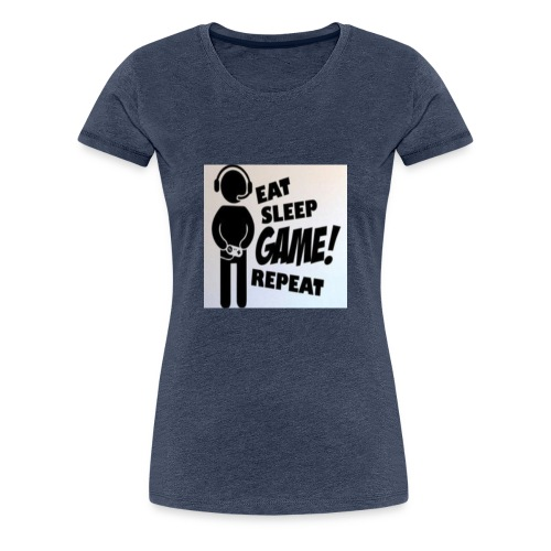 Hubble 97 - Women's Premium T-Shirt