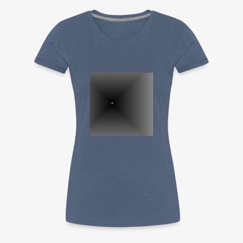 Ausgang - Frauen Premium T-Shirt