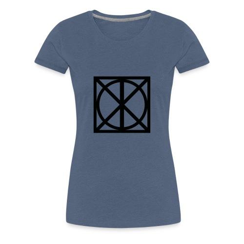 ZION - Women's Premium T-Shirt