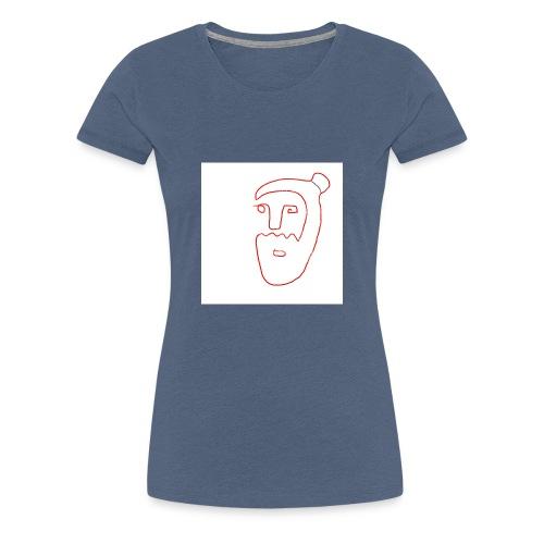 Ilustracio n sin ti tulo 26 - Camiseta premium mujer