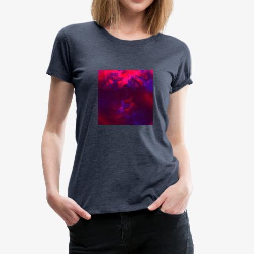 Gemisch - Frauen Premium T-Shirt