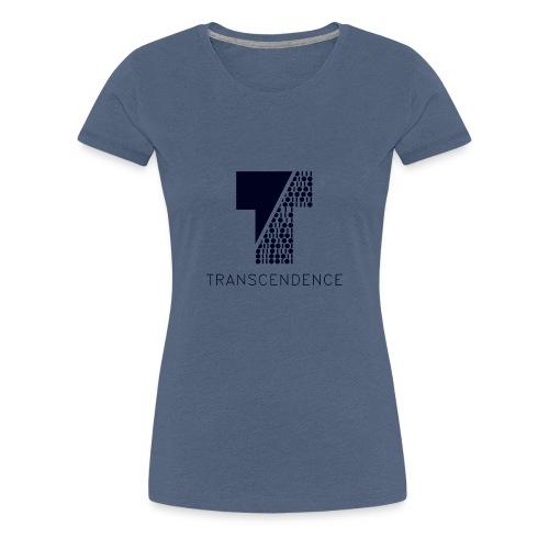 Transcendence - Frauen Premium T-Shirt