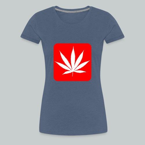 Dope shit - Frauen Premium T-Shirt