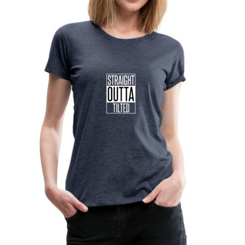 HYPE - Frauen Premium T-Shirt