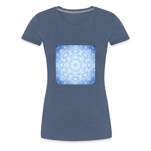 Mándala Sentimientos - Camiseta premium mujer