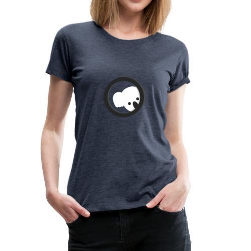 Koala Logo - Women's Premium T-Shirt