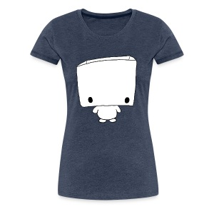 Box-Chan - T-shirt Premium Femme