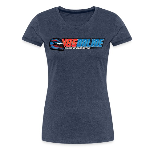 v8sonline - Women's Premium T-Shirt