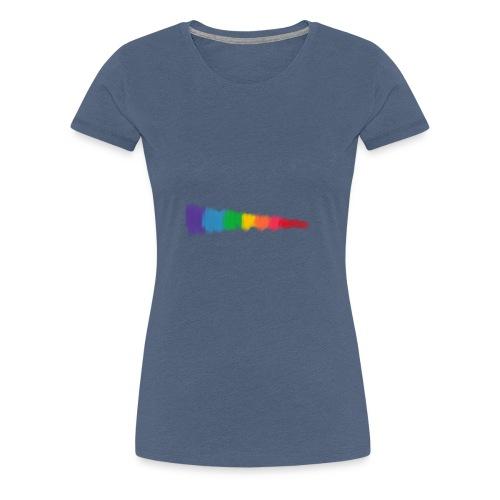 FIÈRE - T-shirt Premium Femme