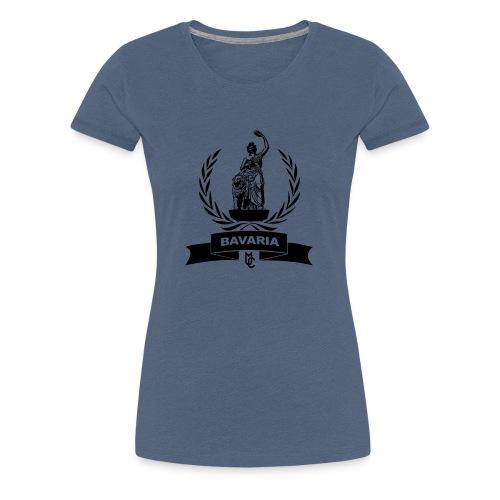 Bavaria - Frauen Premium T-Shirt
