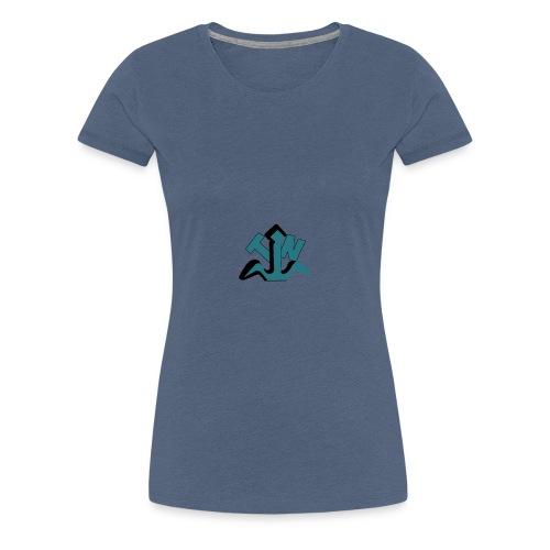 T-Shirt Homme ThreeN - T-shirt Premium Femme