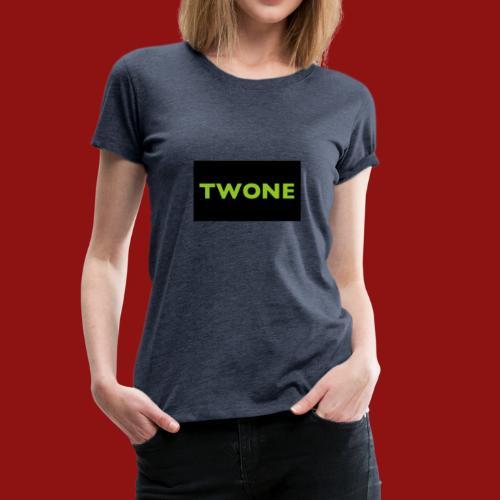 Twone - Frauen Premium T-Shirt