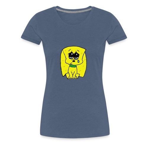 Soz Dog - Women's Premium T-Shirt