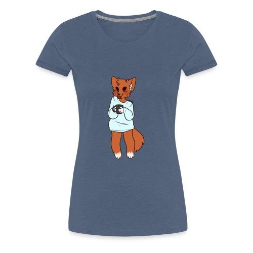 Remorgue's Avery - Women's Premium T-Shirt