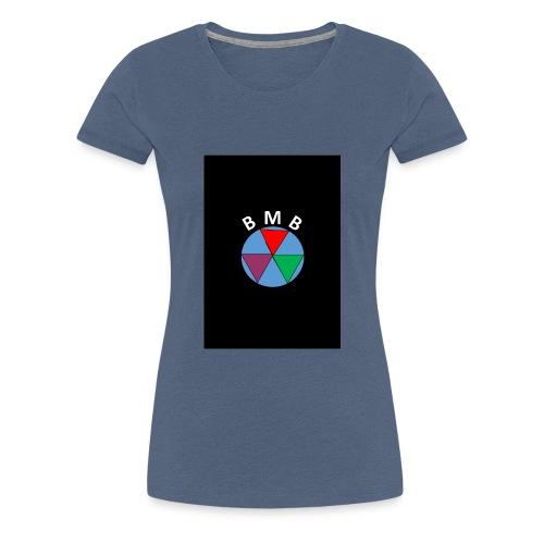 BMB - Women's Premium T-Shirt
