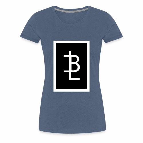LIB - Camiseta premium mujer