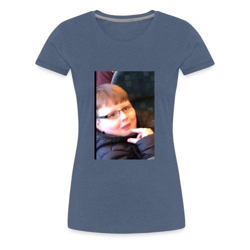 Stanthemangamer123 - Women's Premium T-Shirt