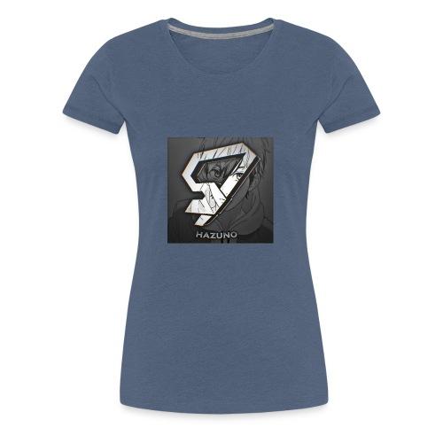 T-SHIRT HAZUNO - T-shirt Premium Femme