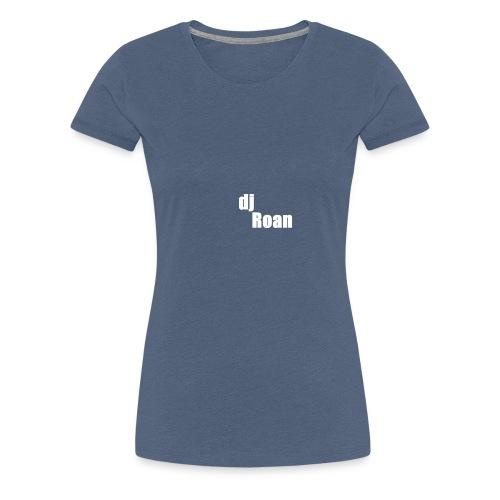 djroan - Vrouwen Premium T-shirt