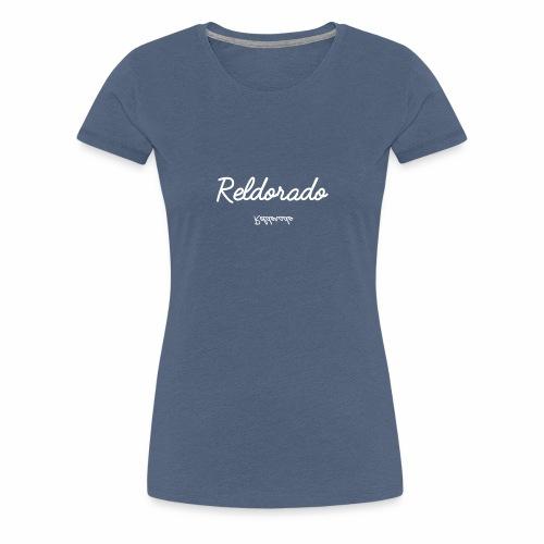 Reldorado original - T-shirt Premium Femme