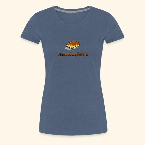 teamchocolatine - T-shirt Premium Femme