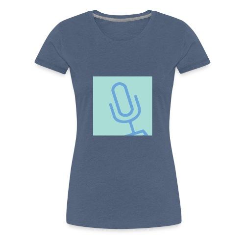 robobin logo - Vrouwen Premium T-shirt