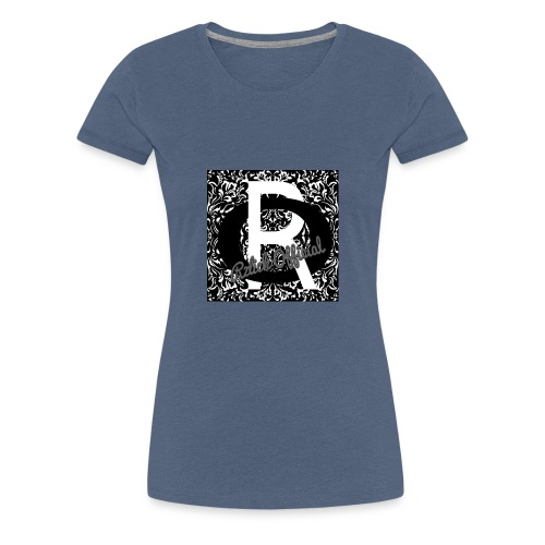 Rzlick-Official - Women's Premium T-Shirt