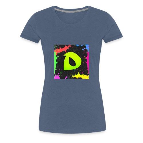 Drek - T-shirt Premium Femme